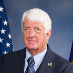 photo of Rob Bishop