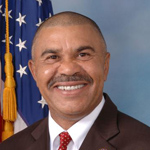 photo of Wm. Lacy Clay