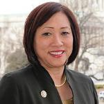 photo of Colleen Hanabusa