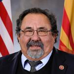 photo of Raúl M. Grijalva