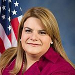 photo of Jenniffer González Colón
