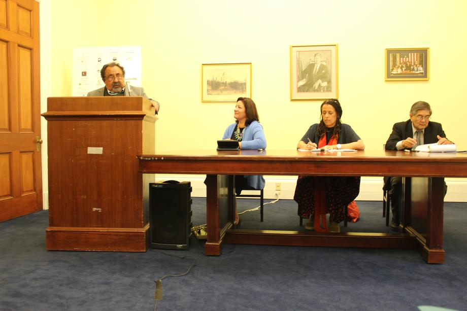 Grijalva and New Coalition of Diversity Leaders Call on Obama to Make National Parks More Accessible to all Americans