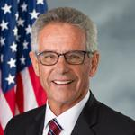 photo of Alan Lowenthal